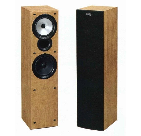 Kef Q55 2 Floor Standing Speakers Review And Test