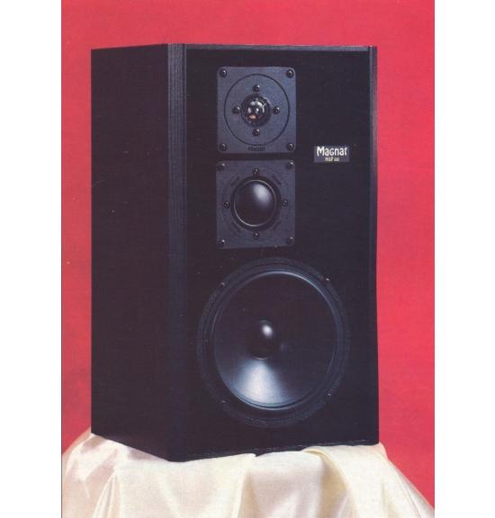 Magnat MSP-60 Speaker System review, test, price