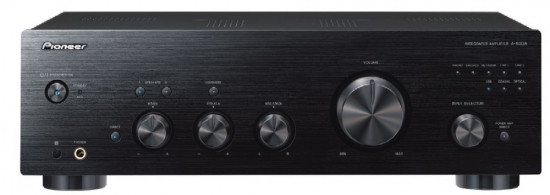 Pioneer A-50DA Amplifier photo
