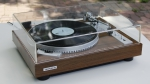 Pioneer PL-550 Turntable review
