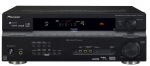 Pioneer VSX-917V AV-receiver review