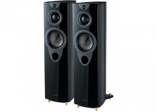 Floor Standing Speakers Wharfedale Opus 2 1 Review And Test