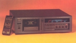 yamaha k 1000 cassette deck review test price. Black Bedroom Furniture Sets. Home Design Ideas