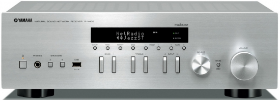 Yamaha R-N402 Stereo Receiver photo