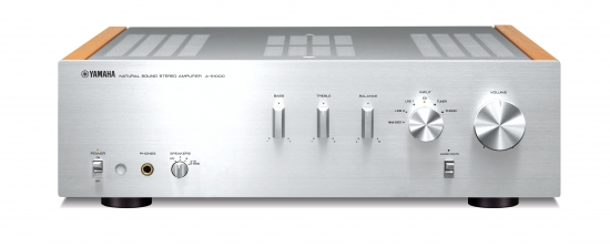 Yamaha A-S1000 Amplifier photo