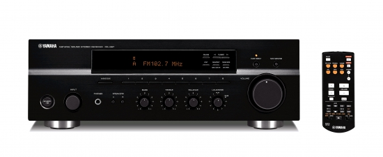 Yamaha rx 397 stereo receiver review and test for Yamaha rx 797 manual