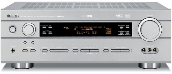 Yamaha RX-V440 AV-receiver photo