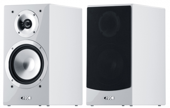 Canton Chrono SL 530 Speakers