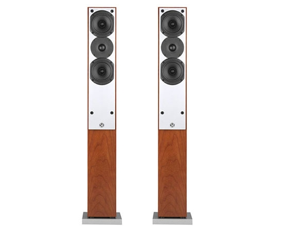 System Audio Mantra 30 in Test